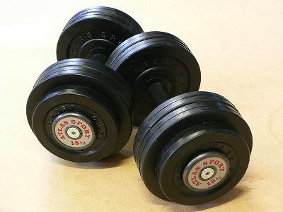 hogyan lehet lefogyni edzés súlyokkal
