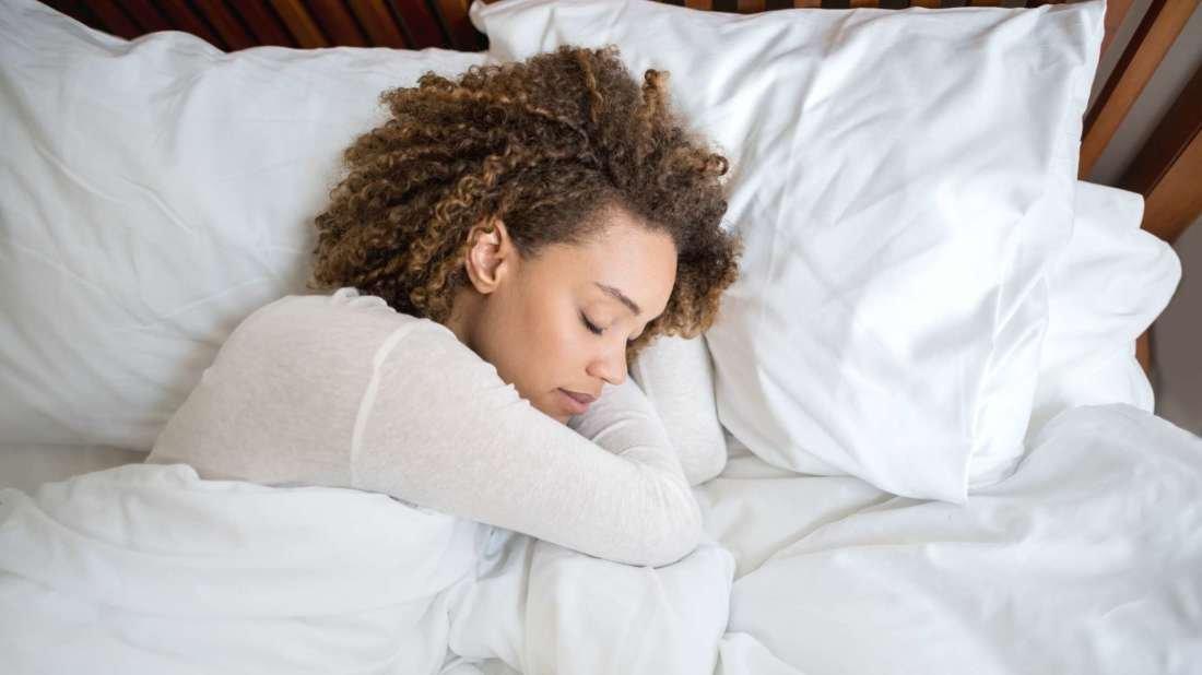 0d15b405d0 Az alvás minőségével kapcsolatban a gondok, a stressz és a szorongás  hátrahagyása okozhatja a legnagyobb problémát, így napi szinten  folyamatosan arra kell ...